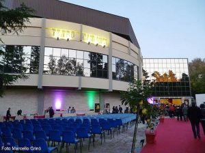 In occasione dell'inaugurazione - foto di Marcello Crinò